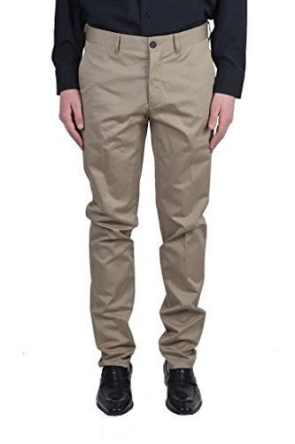 Prada Men's Khaki Casual Pants US 36 IT 52;