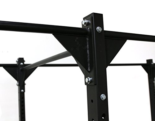 CFF 14' Rig Pull up Rig and Rack System