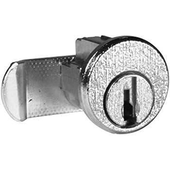 Amazon com: C8718 Mailbox Lock /Replaces:cutler Mail Chute