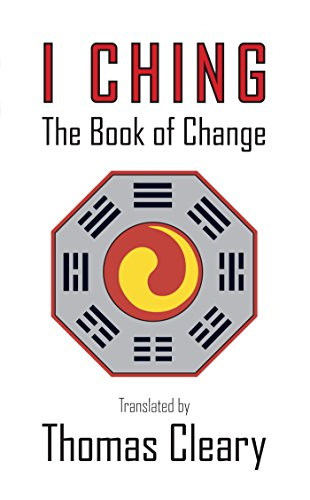 The Pocket I Ching: The Book of Change