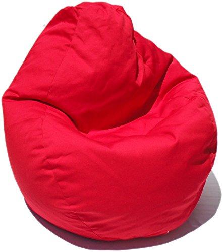 cotton bean bags for sale only 2 left at 60. Black Bedroom Furniture Sets. Home Design Ideas