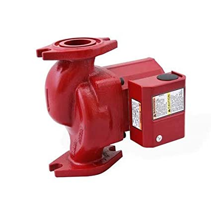 Amazon com: New Bell & Gossett B&g 103350 Nrf-33 Cast Iron 1