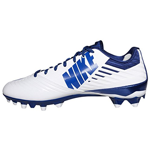 Blue Lax Lacross Speed Shoes Vapor qHw1n5TIFx