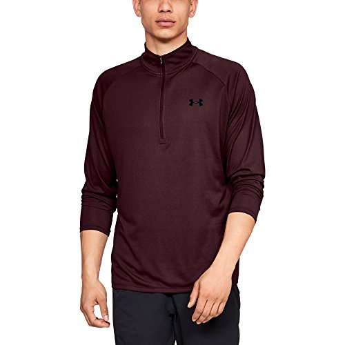 Activewear Tops Devoted Under Armour All Season Gear Large Clear-Cut Texture