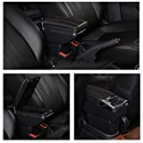 MyGone Center Console Armrest Box for Honda CR-Z