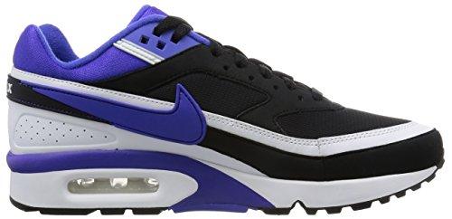 NIKE Herren Violet 051 white Bw Sneakers Air Schwarz Og Max Persian Black rrda4KAq