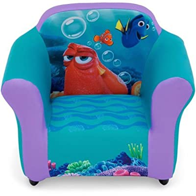 Disney/Pixar Finding Dory Upholstered Chair: Kitchen & Dining