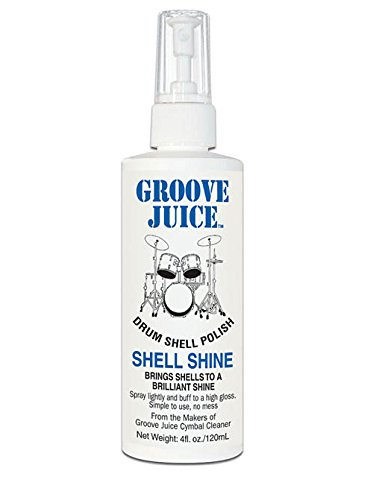 Groove Juice Percussion Cleaning (GJSS)