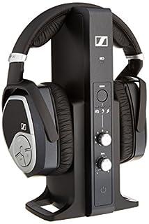 Sennheiser RS 195 RF Wireless Headphones (B00SJ4INFI) | Amazon price tracker / tracking, Amazon price history charts, Amazon price watches, Amazon price drop alerts