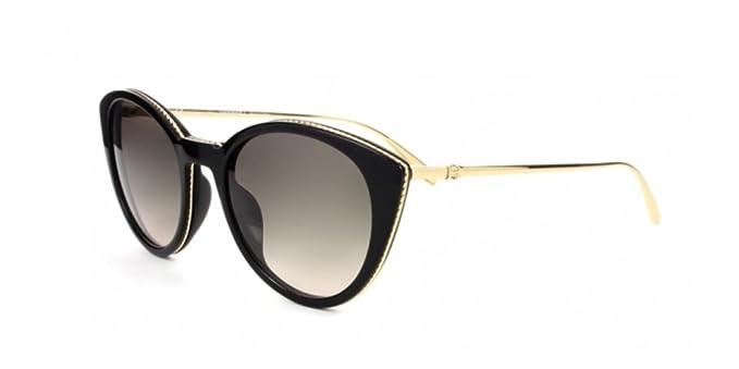 Carolina Herrera New York SHN583 0700 (0700) - Gafas de sol ...