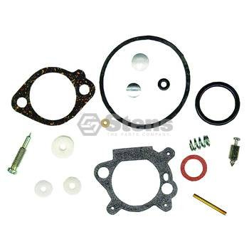 Cheap Stens 520-516 Carburetor Kit/Briggs and Stratton 498260