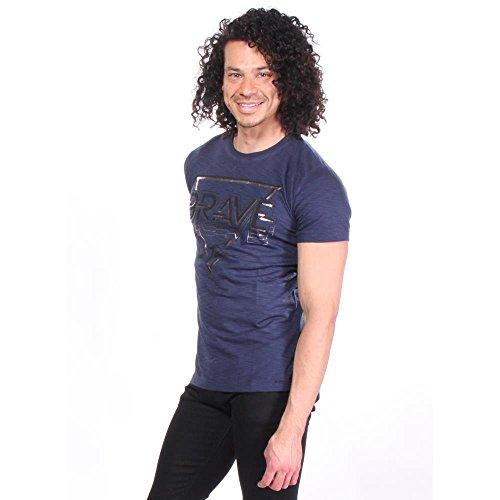 Diesel T-shirts T-Diego-NE Grafik Graphic Herren