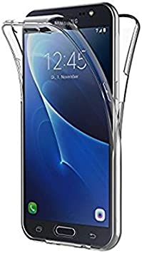 Mb Accesorios Samsung Galaxy Samsung J7 2016 Funda DE ...