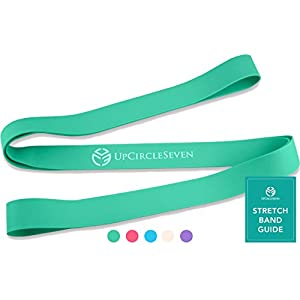 c0449e629dd UpCircleSeven Ballet Band – Premium Stretch Band for Kids – Perfect for  Dance