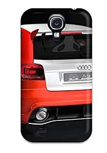 Audi A3 17 Case Compatible With Galaxy S4/ Hot Protection Case