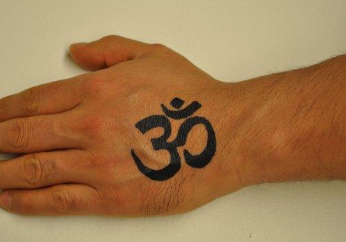 Jual Henna City All Natural Jagua Tattoo Kit 1 Oz Temporary