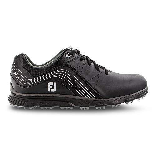 FootJoy Men's Pro/SL Golf Shoes Black 11 M US