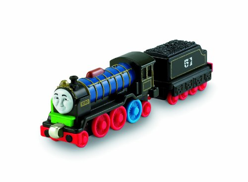 (Fisher-Price Thomas & Friends Take-n-Play, Hiro Patchwork )