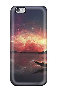 EnFFIPV3431urZCT Snap On Case Cover Skin For Iphone 6 Plus(hd Desktop S )