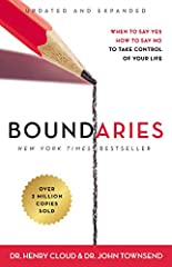 Boundaries                   is the book that's helped over 2 million people learn when to say yes and know how to say no in order to take control of their lives.              Does your life feel like it's out of co...