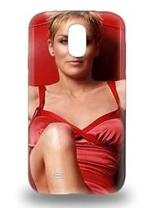 New Tpu Hard 3D PC Case Premium Galaxy S4 Skin 3D PC Case Cover Sharon Stone American Female Casino The Muse ( Custom Picture iPhone 6, iPhone 6 PLUS, iPhone 5, iPhone 5S, iPhone 5C, iPhone 4, iPhone 4S,Galaxy S6,Galaxy S5,Galaxy S4,Galaxy S3,Note 3,iPad Mini-Mini 2,iPad Air )