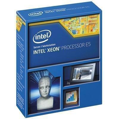 [해외]Intel Corp. BX80660E51620V4 제온 프로세서 E5-1620 v4/Intel Corp. BX80660E51620V4 Xeon Processor E5-1620 v4