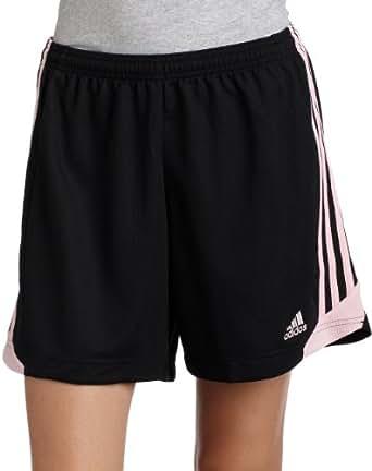 adidas Women's Nova Short, Black, Diva, Large