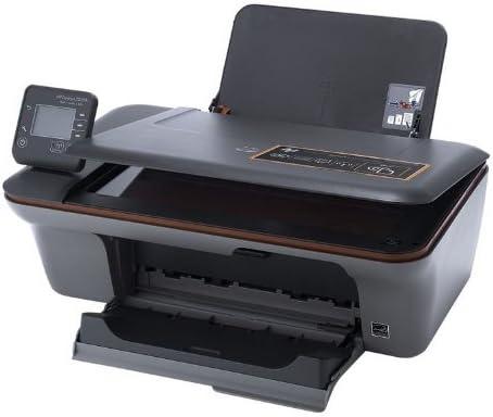 HP Deskjet 3055A - Impresora multifunción (Inyección de tinta ...