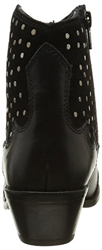 999black Jeans Pepe Boots Dina Studs Chelsea Black Women's xB07zqw0Z