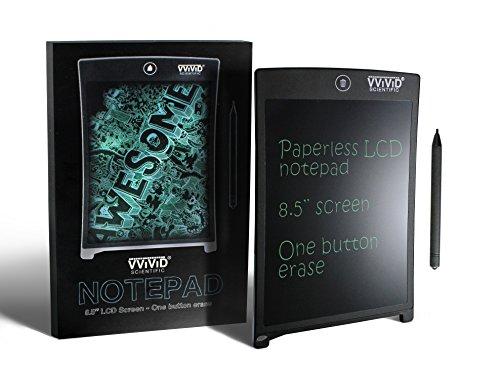 VViViD 8.5 Inch Paperless LCD