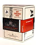 Harney and Sons Hot Cinnamon Spice, Flavored Black 20 Sachets per Box offers