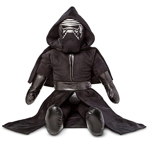 Disney Star Wars Episode VII Kylo Ren Cuddle Buddy Pillow - ()
