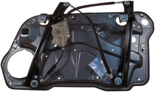 02 jetta window regulator - 3