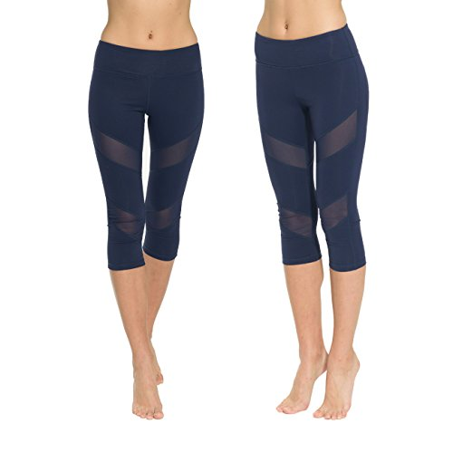 ONGASOFT Womens Leggings Workout Stretchy product image