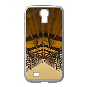 House On The Rock Infinity Room Watercolor style Cover Iphone 5/5S