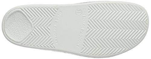 Finn ComfortVaasa - Scarpe Bianco (Weiß (Weiss Nappa))