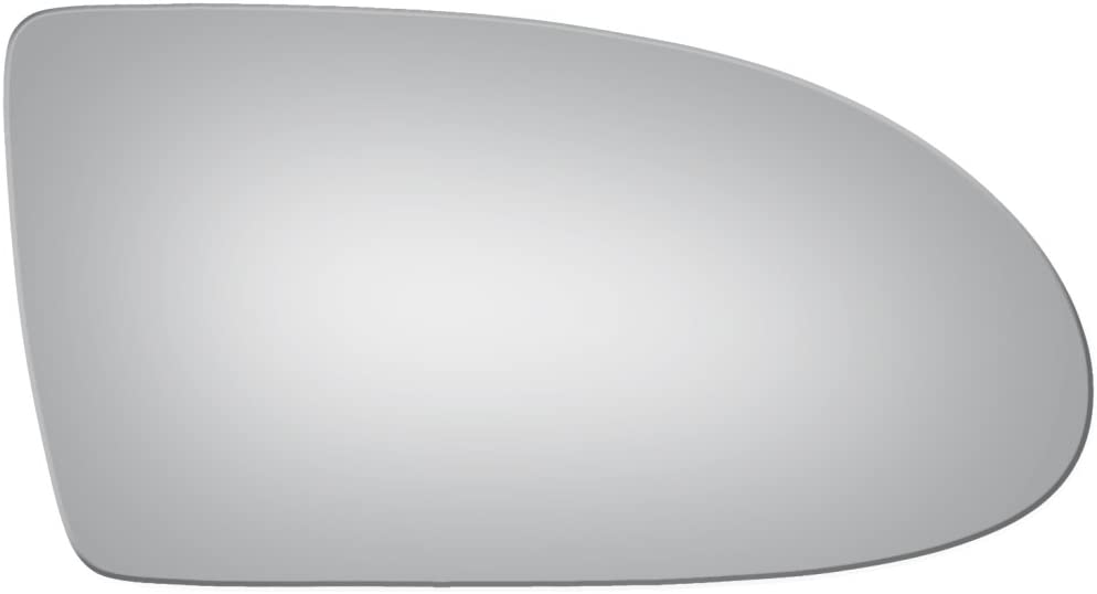 LEFT DRIVER SIDE BURCO MIRROR GLASS # 4158 FITS 2007-2009 HYUNDAI ACCENT