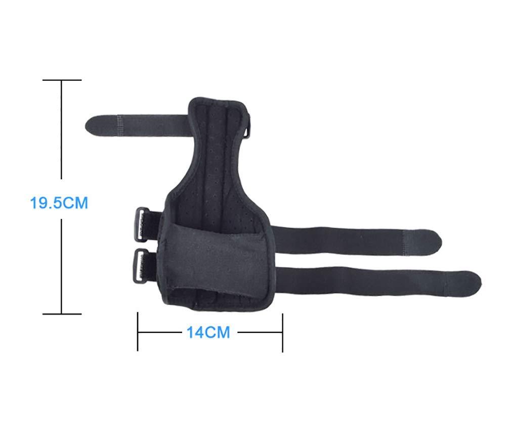 FLBTY Hallux Valgus Corrector Thumb Valgus Toe Correction Belt Toe Aligner Sports Protection Fracture