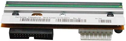 New Printhead for Zebra 105SL Plus Thermal Label Printer 203dpi P1053360-018