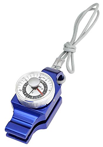 Baseline Pinch Gauge 30 lb., Blue with case by Baseline