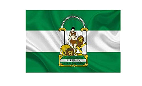 Comprar bandera de Andalucía