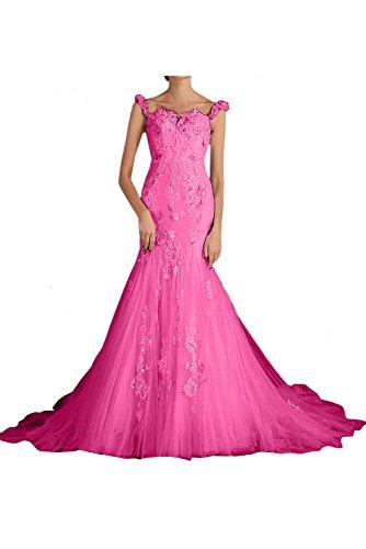 TOSKANA BRAUT - Vestido - para mujer rosa 42
