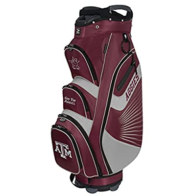 The Bucket II Collegiate Cooler Cart Bag