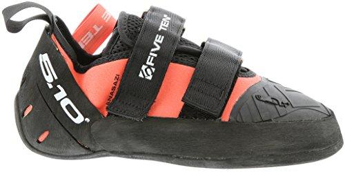 Five Ten Women's Anasazi Pro Moderate Climbing Shoes, Coral, 7 by Five Ten