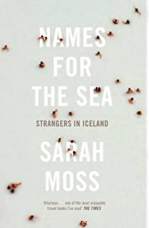 names for the sea strangers in iceland
