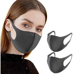 6pcs Bouclier de Protection du Visage Visière de Protection Médical Anti Virus Anti Poussiere Anti Pollution Ecran…