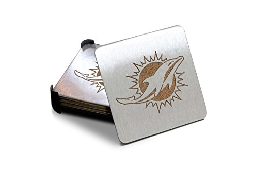 Nfl Miami Dolphins Home Accessories - 2
