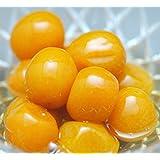 糖度16度以上 宮崎産 減農薬 完熟きんかん使用 シロップ漬け 400g入 単品