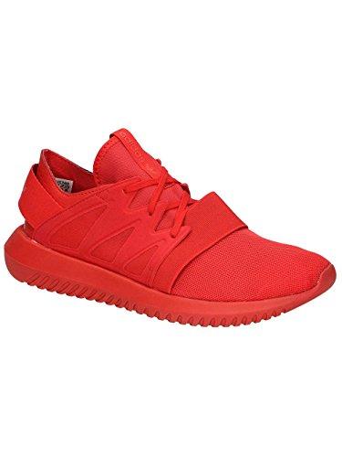 Adidas Sneaker Women TUBULAR VIRAL W S75912 Schwarz Schwarz Rosso (Vivred/Vivred/Vivred)