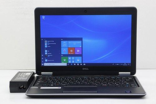 【中古】 DELL Latitude E7240 Core i5 4310U 2GHz/8GB/128GB(SSD)/12.5W/FWXGA(1366x768)/Win10   B07FTKJC2K